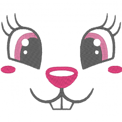 Tête de lapin