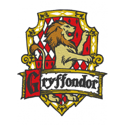 Harry Potter - Griffondor /...