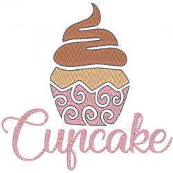 Cupcake 10x10
