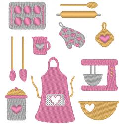 Instruments de cuisine