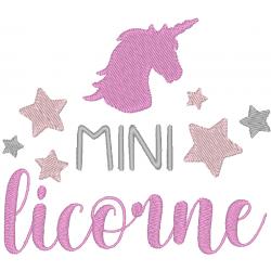 Mini Licorne