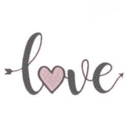 Love saint valentin