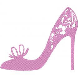 Chaussure volute