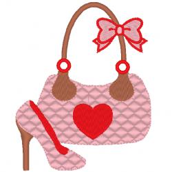 Chaussure et sac
