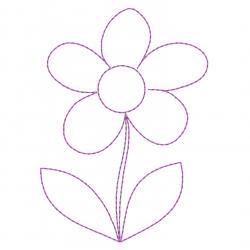 Fleur quilt