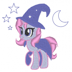 Mon petit poney magie