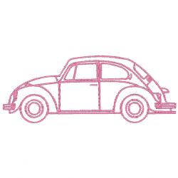 Coccinelle VW