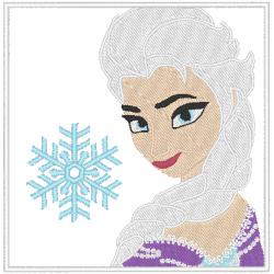 Elsa 100x100mm