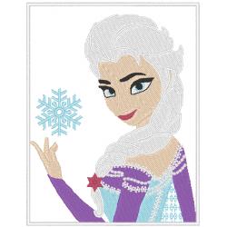 Elsa 100x170mm