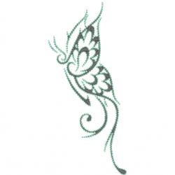 Papillon volute