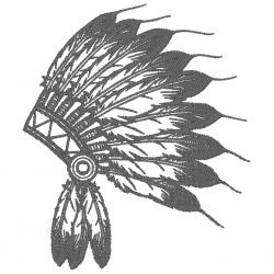 Chapeau indien