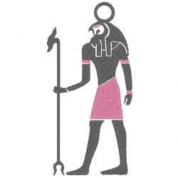 Horus dieu Egyptien