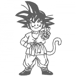 Dragon Ball - Sangoku