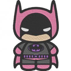 Batman pour fille et garçon