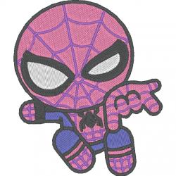 Spiderman pour fille et garçon